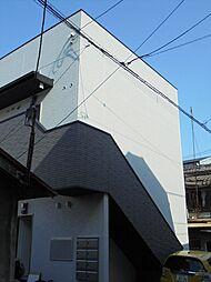 Celeste九条南[2階]の外観