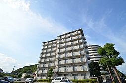 サニーガーデン[5階]の外観