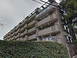 ガーデンクレスII[4階]の外観