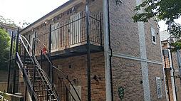 ハーミットクラブハウスパルティーレ[2階]の外観