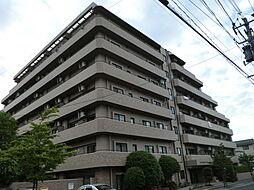 ライオンズマンション富沢公園[4階]の外観