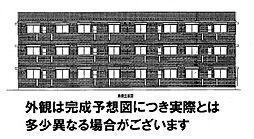 (仮)D−room仁保1丁目[303号室]の外観