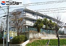 クリスタルシャトーSUZUKI[3階]の外観