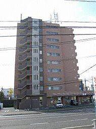 ドマーニプレイス[9階]の外観