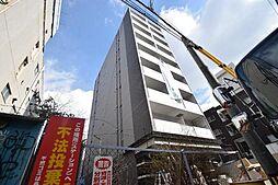 シャルマン新栄[4階]の外観