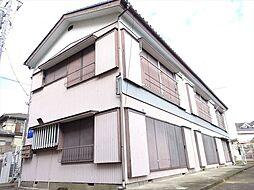 第一深沢荘[203号室]の外観