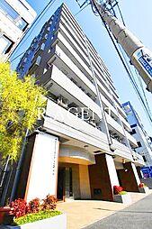 ラメール横浜[10階]の外観