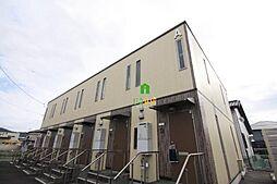 [テラスハウス] 香川県高松市春日町 の賃貸【/】の外観