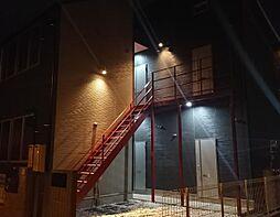 グランドスタジオ与野本町[2階]の外観