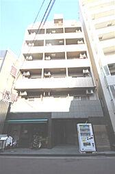 アワーズグランデ西本町[2階]の外観