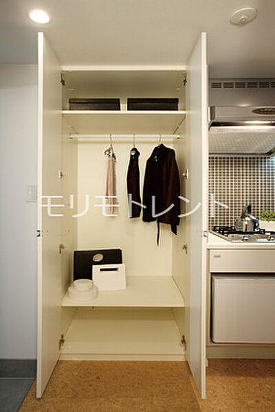 イプセ蒲田WESTの室内参考写真