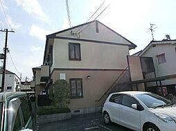 ドミール小阪[203号室]の外観