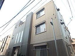 Alpha MIYOSHI