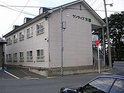 陸奥市川駅 2.5万円
