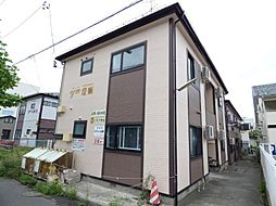 本八戸駅 3.3万円
