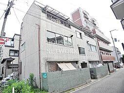 杉田マンション[201号室号室]の外観