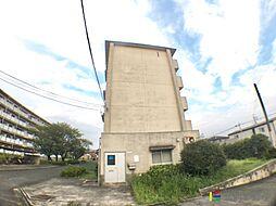 ビレッジハウス筑後1号棟.[208号室]の外観
