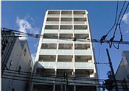 ネットフローラ立売堀[5階]の外観