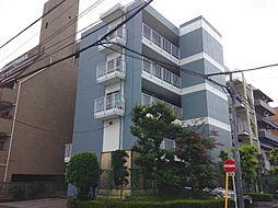 トキ弐番館[4階]の外観