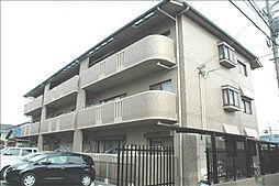 大阪府茨木市沢良宜浜1丁目の賃貸マンションの外観