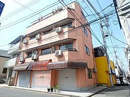 一之江マンション[2階]の外観
