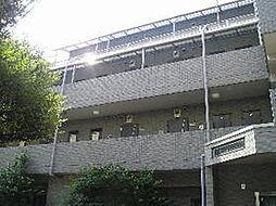 スリーベルマンションI[2階]の外観