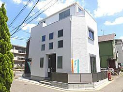 一戸建て(大泉学園駅から徒歩8分、99.63m²、4,980万円)