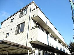 メゾンシマ[2階]の外観