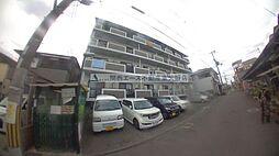 パルテ・カワサキ[2階]の外観