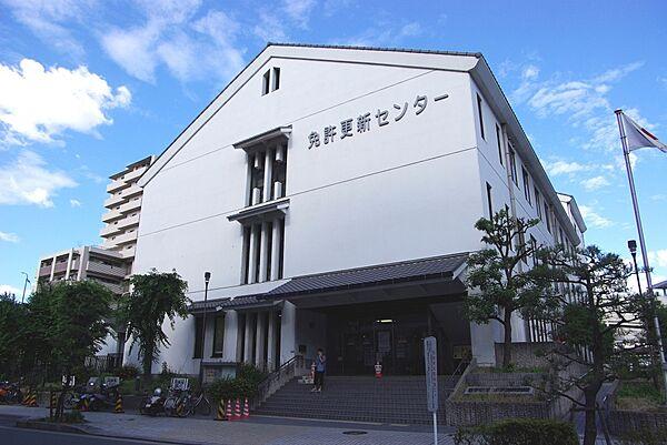 ハイツ桜ヶ丘2 2階の賃貸【兵庫県 / 伊丹市】
