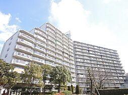 みゆきパークマンション B棟[212号室]の外観