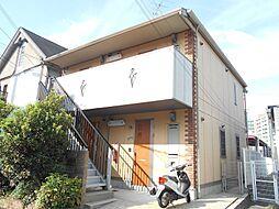 Heights TANAKA site1[2階]の外観