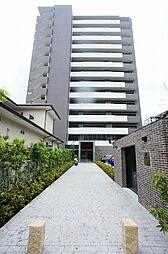 エンクレスト博多LIBERTY[11階]の外観