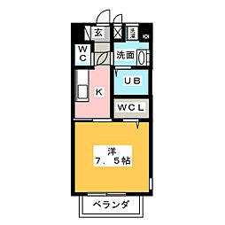 尾張一宮駅 4.0万円