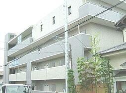 Fcosmo新検見川[3階]の外観