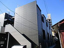 GranSta(グランスタ)[1階]の外観