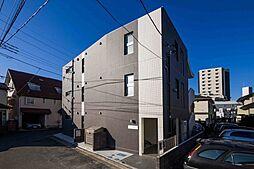 JR京浜東北・根岸線 与野駅 徒歩6分の賃貸マンション