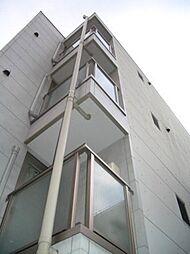 神奈川県横浜市南区吉野町2丁目の賃貸アパートの外観