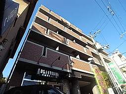 DOIマンション[50E号室]の外観