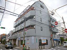 マリッシュ新大阪[3階]の外観