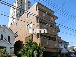 KATSUNO II[4階]の外観