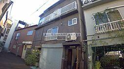 [一戸建] 大阪府東大阪市加納6丁目 の賃貸【/】の外観
