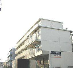 アブソリュートコウエイ[408号室]の外観