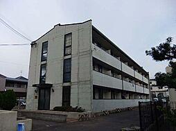 レオパレスコカド[306号室]の外観
