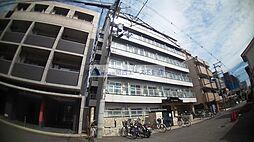 小阪CTハウス[5階]の外観