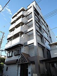 サンキューマンション[4階]の外観
