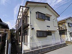 [テラスハウス] 千葉県松戸市小金原3丁目 の賃貸【/】の外観