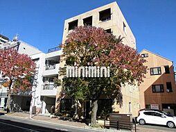 Villa Cocoon Shizuoka[1階]の外観
