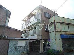 ハイツM1(西奏泉寺)[2階]の外観