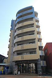 ヒット馬借BLD[3階]の外観